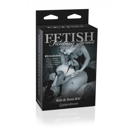 FF Limited Edition Sub & Dom Kit
