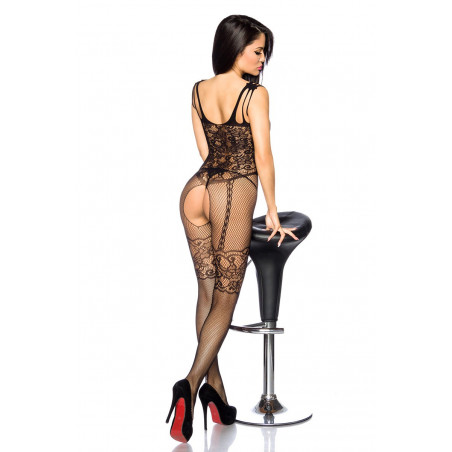 Bodystocking Ouvert