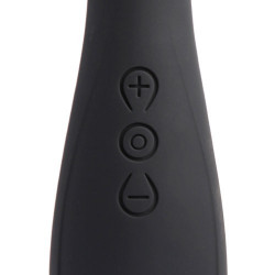 Fifty Shades of Grey - Holy Cow! Rechargeable Wand Vibrator