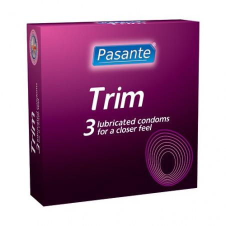 Pasante Trim (3 Stück)