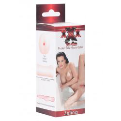 XXX to go - Pocket Size Masturbator Zelina