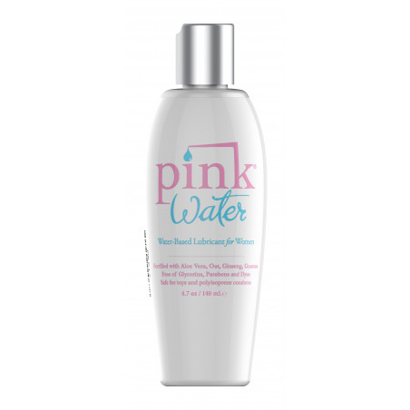 Pink Water - 140ml