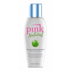 Pink Natural - 80ml