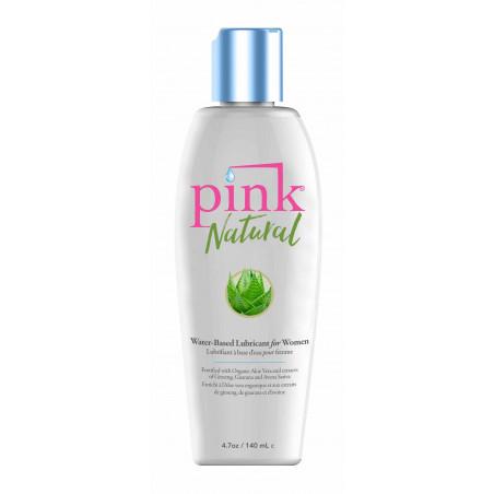 Pink Natural - 140ml