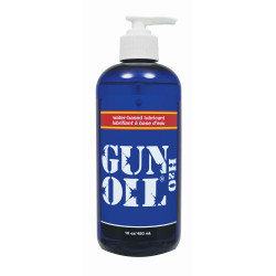 Gun Oil Waterbased - 480ml