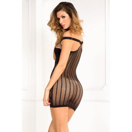 Nahtloses Kleid
