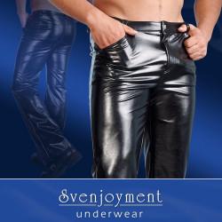 Svenjoyment - Hose Kunstleder