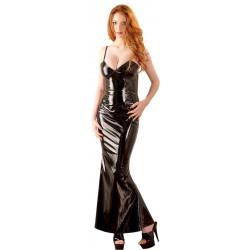 Black Level Langes Lack-Kleid