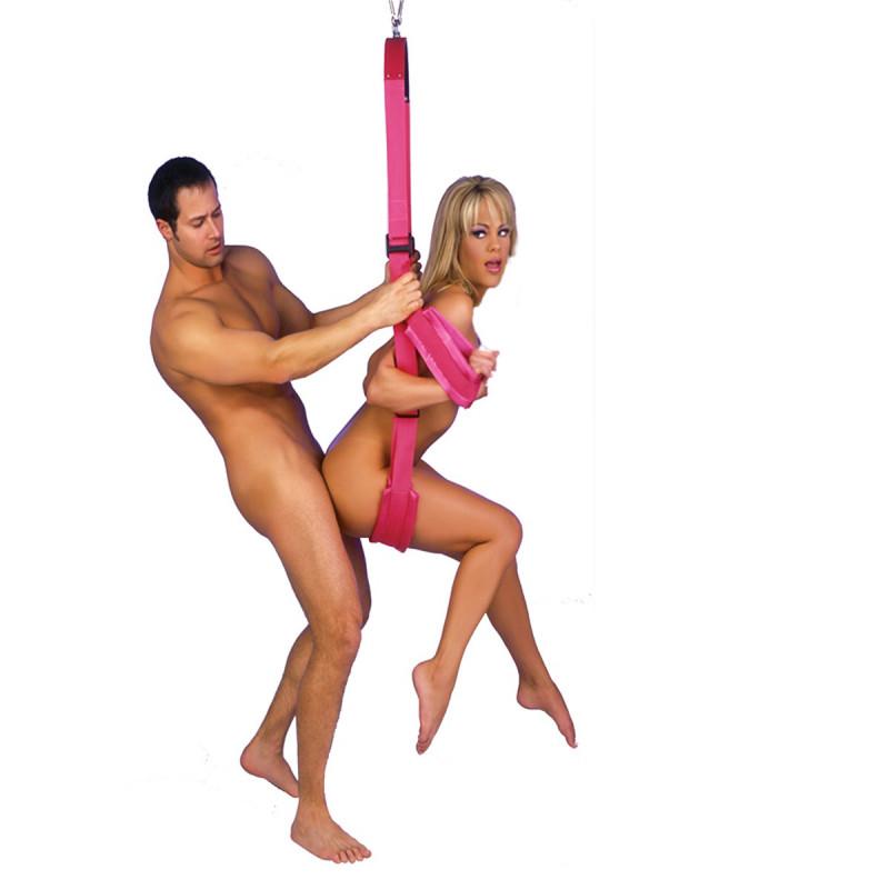 Fetish Fantasy Swing - Liebesschaukel