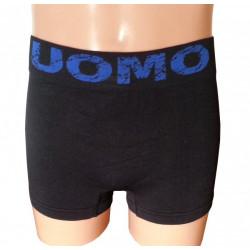 Boxershorts Uomo Good Luck
