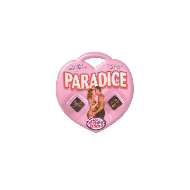 Paradice - Würfelspiel