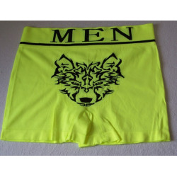Boxershorts MEN Tigerkopf