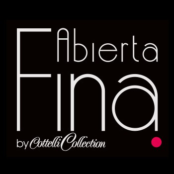 Abierta Fina - by Cottelli Collection