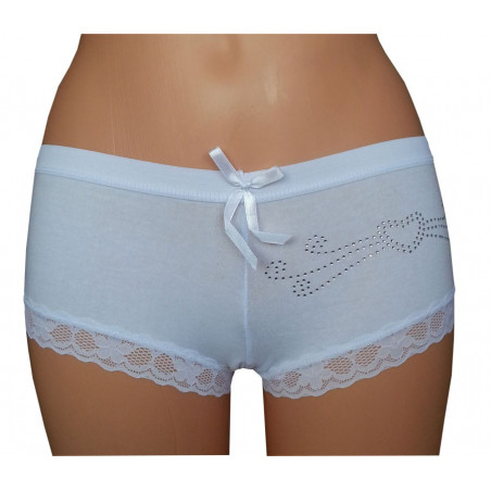 Panty Diamantherz