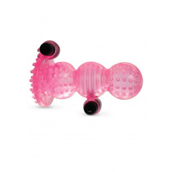 Pipedream Extreme Double Trouble Pink