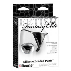 FF Elite Silicone Beaded Panty