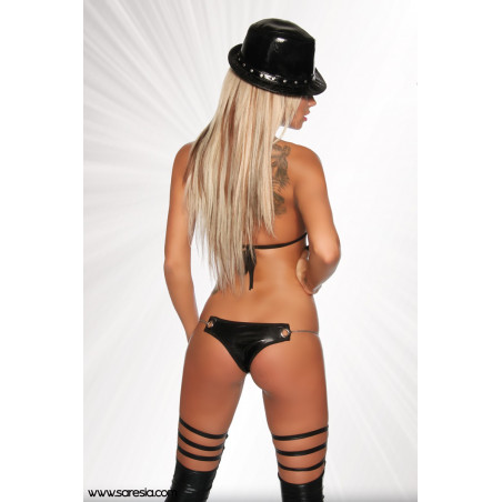 SARESIA Wetlook Bikini