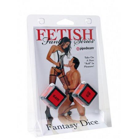 FF Fantasy Dice