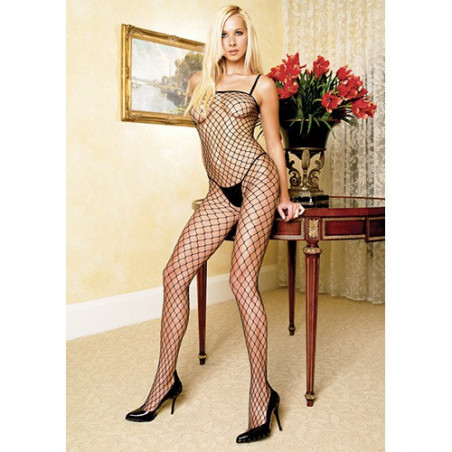 Bodystocking Industrial Net
