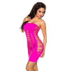 Negligé Hot Pink