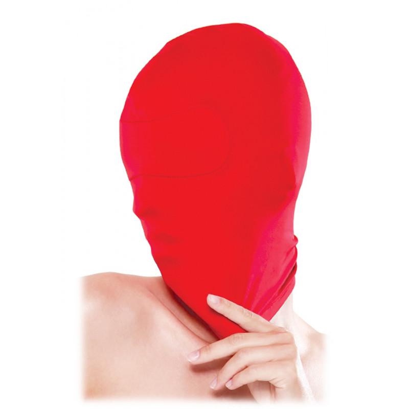 Fetish Fantasy Red Riding Hood