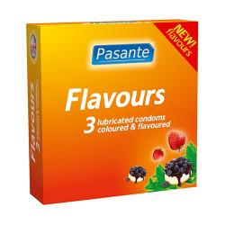 Pasante Flavours ( 3 Stk.)