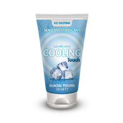 COOLING TOUCH Glacial Feeling (50 ml)