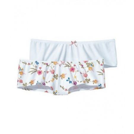 Panty Petit Fleur Doppelpack