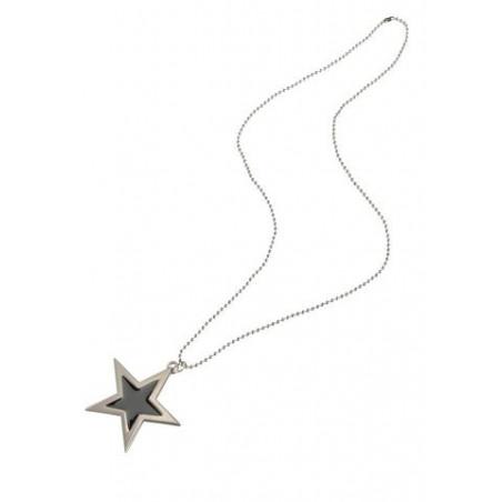 Kette mit Stern