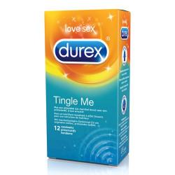 Durex Tingle Me (12 Stück)
