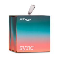 We-Vibe Sync Aqua