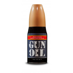Gun Oil Silicone - 237ml