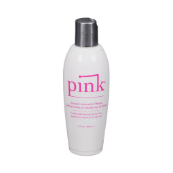 Pink Silicone - 140ml