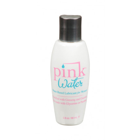Pink Water - 80ml
