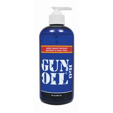 Gun Oil Waterbased - 480ml