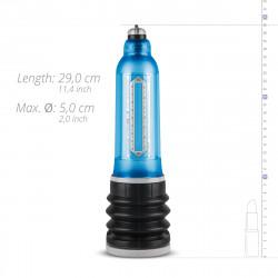 Hydromax Pumpe X30