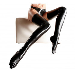 Latexstrümpfe - LATEX