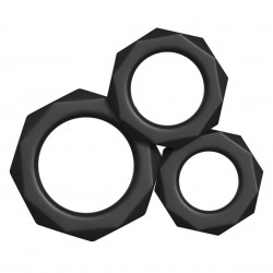 PDX Elite Vibrating Roto-Teazer Masturbator