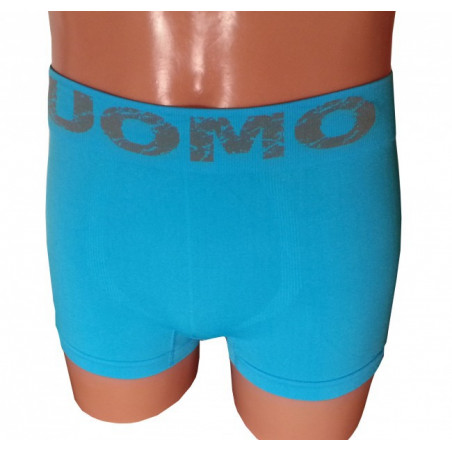Boxershorts Uomo Good Luck
