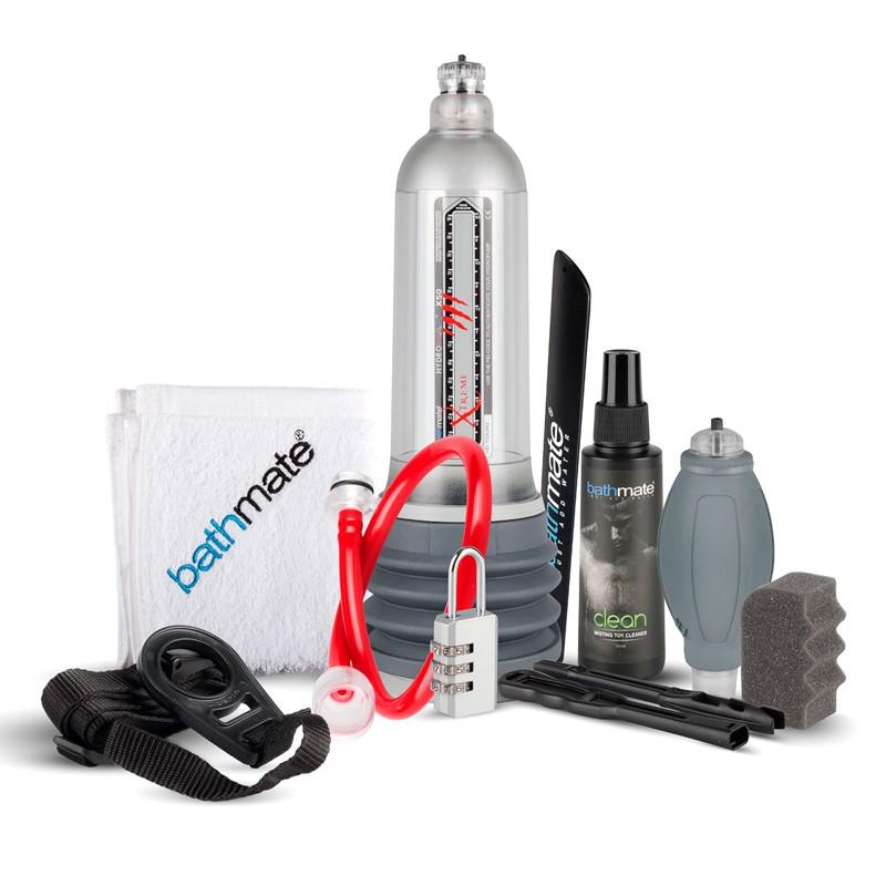 Hydromax HydroXtreme 11 (X50) - Penispumpe | Bathmate