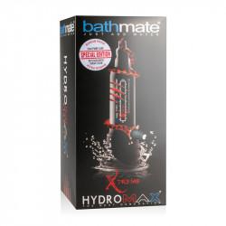 Hydromax Xtreme X40 Transparent | Penispumpe | Bathmate