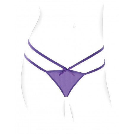 Cheeky Panty Thrill-Her - Fantasy For Her