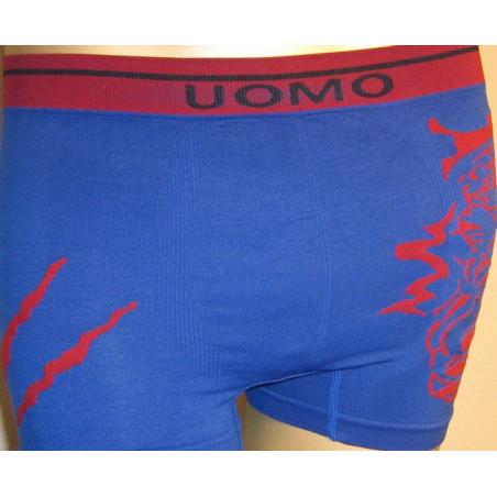 Boxershorts Uomo Raubtier