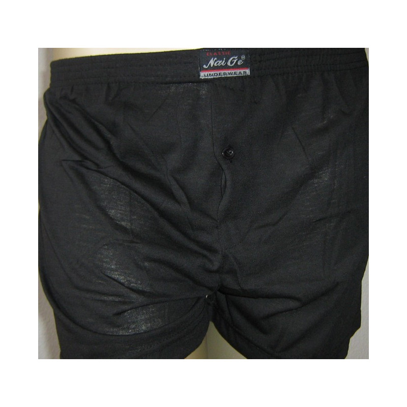 Klassische Boxershorts - NaiGe