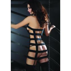 Laurinda - Body mit String | LivCo Corsetti