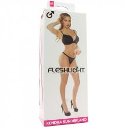 Fleshlight Girls Masturbator - Kendra Sunderland Angel