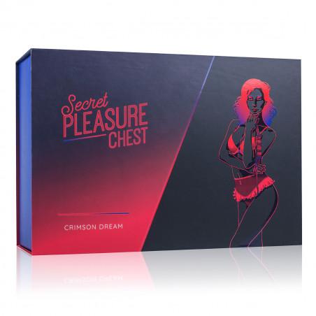 Crimson Dream - Secret Pleasure Chest