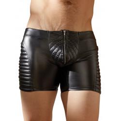 Herren-Pants im Biker-Look - NEK
