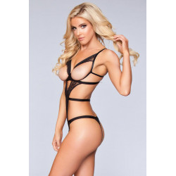 Dessous/Body - Rochelle Teddy - Be Wicked Dessous