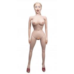 Liebespuppe Supreme Goddess Selene | Hochwertige Puppe